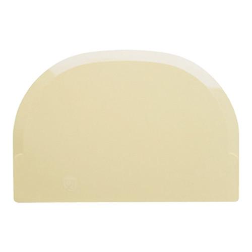 EMGA Dough scraper (12x09cm)