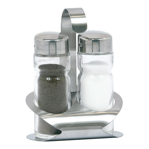EMGA Cruet set 2-pieces