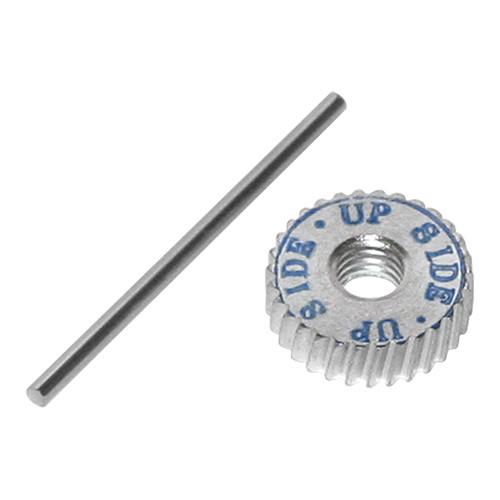 EMGA spare wheel
