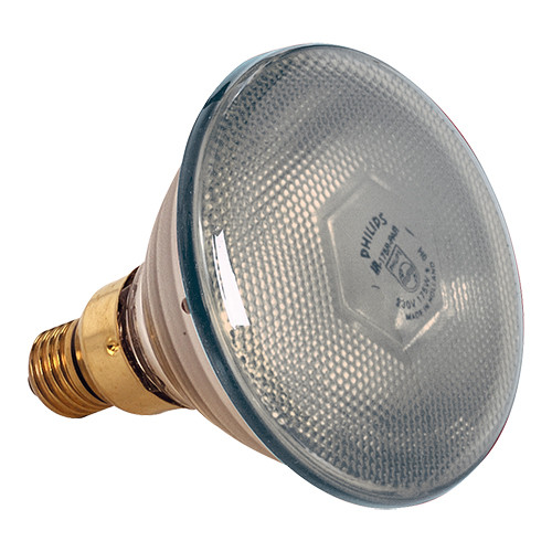 EMGA Infra-red heat lamp 175W