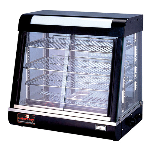 EMGA Warming display (cap.58x28/30/32cm)