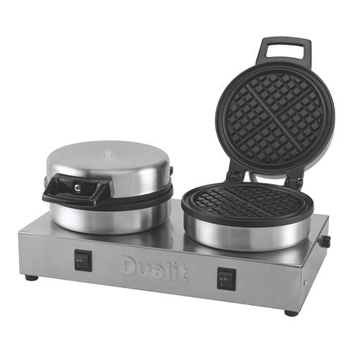 EMGA Waffle Iron SS 1600W