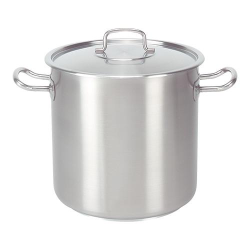 EMGA Stock pot high Ø18cm