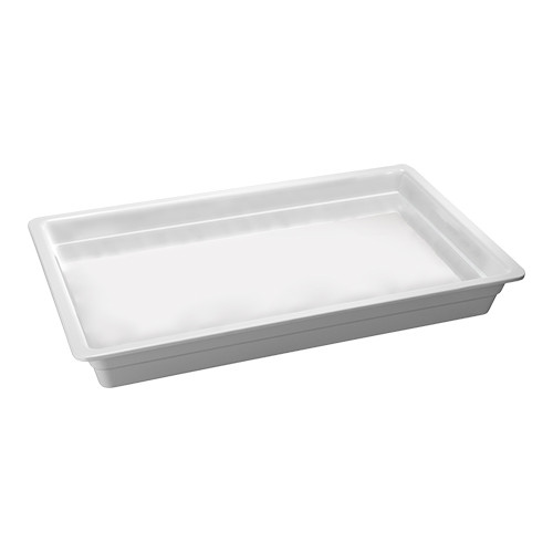 EMGA Gastronorm pan 1/1GN-065mm