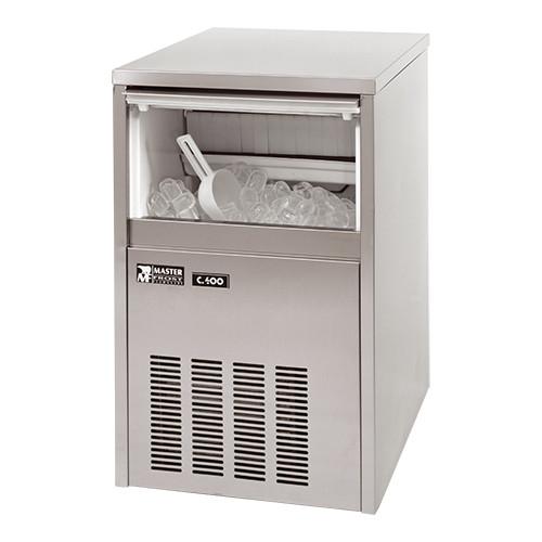 EMGA Ice cube machine (40KG p/day)