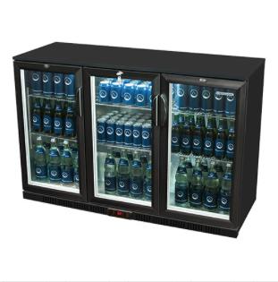 EMGA Refrigerator (cap.3x100L)