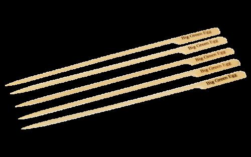 BGE Bamboo Skewers 25pcs